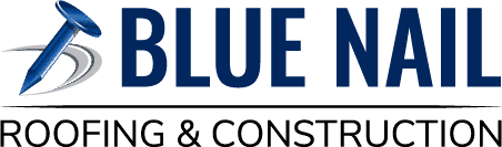 Blue Nail roofing and construction dfw