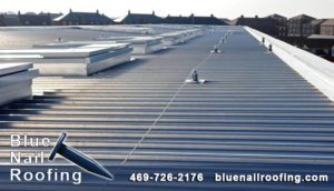The Importance of Annual Commercial Roof Inspections