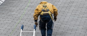 Residential Roof Inspections in Dallas TX